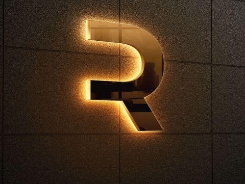 استخدم لوحات الحروف البارزة كواجهة لمتجرك